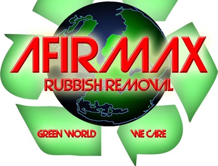 rubbish removal london by van