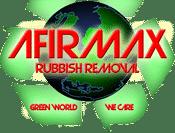 Afirmax rubbish collection