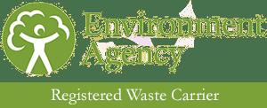 registered waste carrier